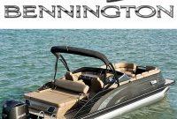 Original Bennington Pontoon Boat Parts Great Lakes Skipper with proportions 1000 X 1000
