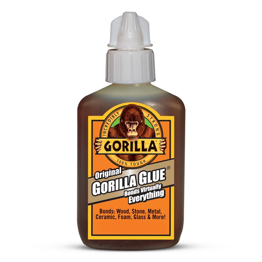 Original Gorilla Glue Gorilla Glue inside size 1000 X 1000