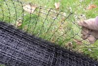 Pest Free Organic Gardening 7 Tenax Deer Fencing To Protect Fruit in proportions 1280 X 720