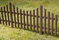 Plastic Fencing Lawn Grass Border Path Edging Fancy Small Mini regarding measurements 1600 X 1600
