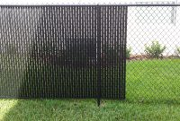 Plastic Privacy Strips For Chain Link Fence Fences Ideas throughout dimensions 4128 X 2322