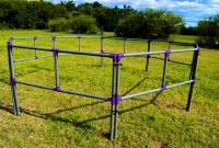 Portable Horse Corrals And Products Or Chicken Run With Some Wire within proportions 6016 X 4000