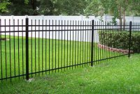 Post And Rail Fence pertaining to dimensions 1600 X 1029