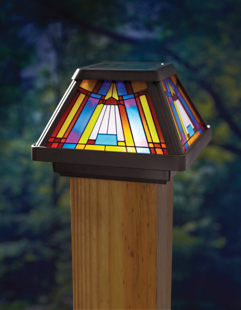 Post Lights Led Fence Post Light Solar Lights For Hanging Fences with measurements 796 X 1024