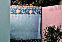 Quick Outdoor Fabric Privacy Screen Lynda Makara inside proportions 1269 X 1332