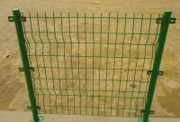 Quotation List Of Round Post Wire Mesh Fence Wire Mesh Fence with sizing 1024 X 768
