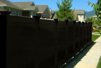 Regina Vinyl Pvc Fence Dcl Canada Specialty Fence Projects Co inside size 1998 X 840