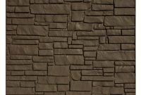 Simtek 6 Ft H X 6 Ft W Ecostone Dark Brown Composite Fence Panel for dimensions 1000 X 1000