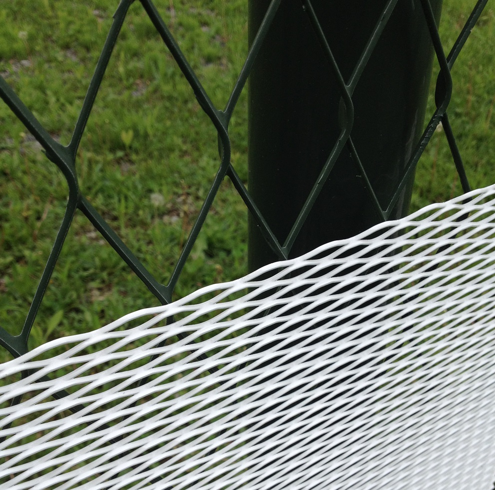 Snake Fence Niles Fence intended for size 991 X 981