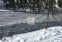 Snow Event Fencing 100 Ft X 4 Ft Green Black Blue regarding measurements 1200 X 1000