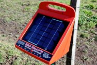 Solar Powered Electric Fence For Horses Fences Design inside size 1517 X 828