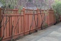 Steves Handyman Service Redwood Fence Project San Anselmo Ca within dimensions 1280 X 720