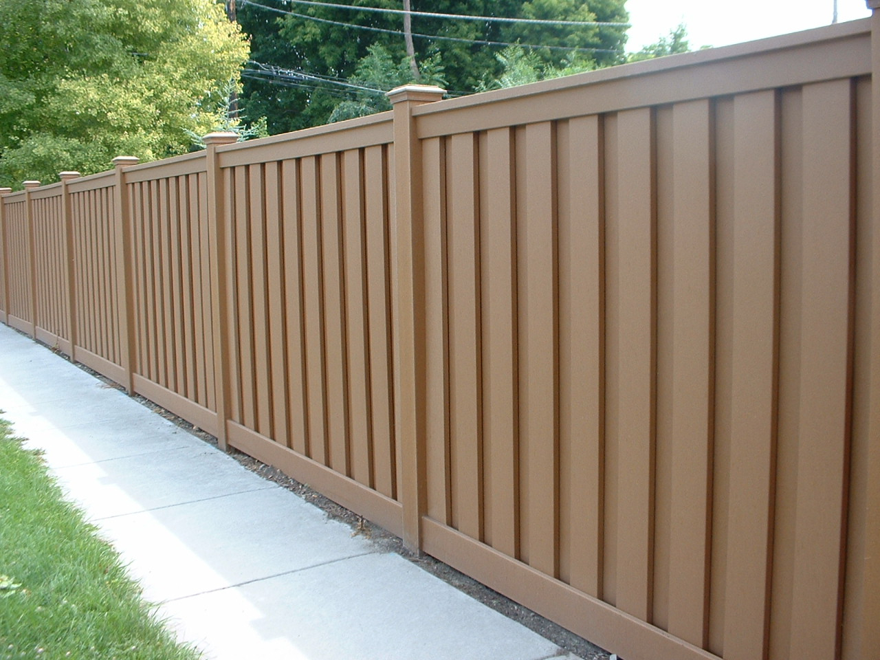 Stunning Composite Privacy Fence Panels within sizing 1280 X 960