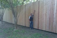 Tall Tall Fencing Ideas Privacy Fence Ideas Home U Gardens Geek New with size 1501 X 1000