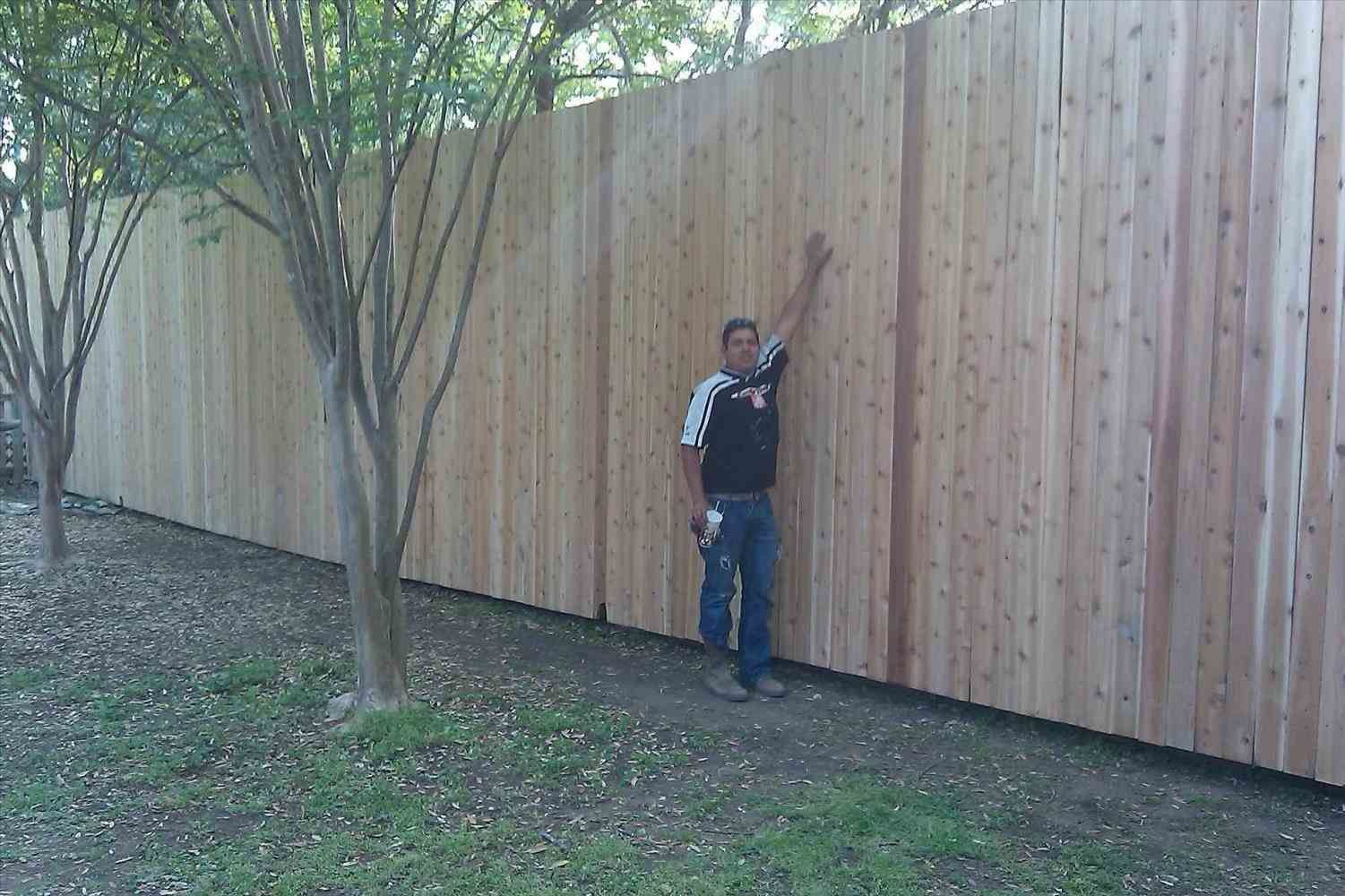 high privacy fence ideas fence ideas site