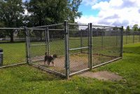Temporary Dog Fence Outdoor Outdoor Waco Make A Temporary Fence in sizing 1289 X 963