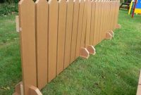 Temporary Dog Fencing Ideas Diy Build Temporary Fencing For Dogs in dimensions 1024 X 768