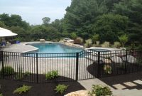 The Pool Fencing Ideas Fence Ideas Decorative Pool Fencing Ideas for dimensions 1632 X 1224