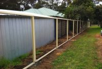 Top Gun Fencing Colorbond Fencing throughout sizing 1200 X 896