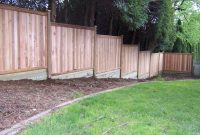 Top Picket Fence Panels 4ft Photograph Of Fence Decorativedesign inside measurements 2576 X 1932