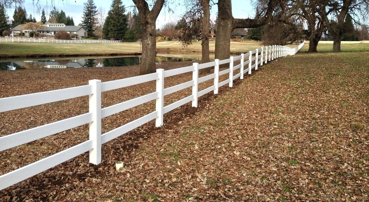 Top Rail Fence Fittings Fence Ideas Site
