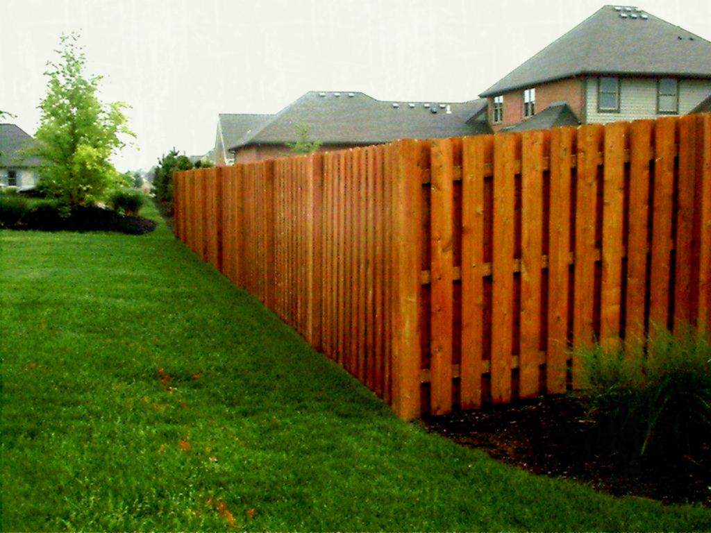 Types Of Fences For Yards • Fence Ideas Site