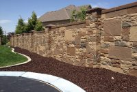 Vinyl Fence Panels Stone Look Fences Ideas for dimensions 3264 X 2448