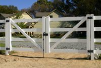 Vinyl Fencing Adams Fence Co for sizing 1260 X 900