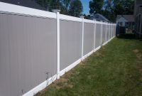 Want To Add A Little Twist To Your Standard Vinyl Fence Check Out for sizing 3264 X 2448