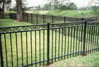 We Sell And Install Ornamental Wrought Iron Sun King Fencing And in dimensions 1789 X 1196