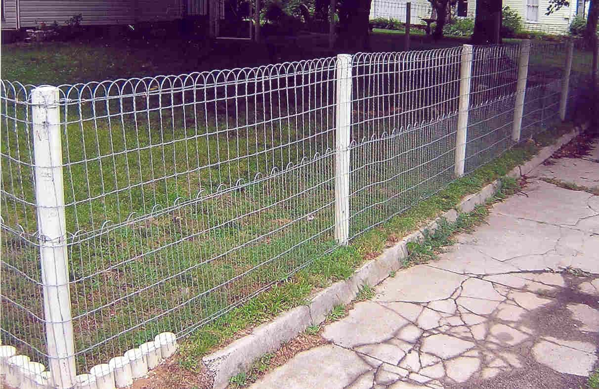 Wire Fencing Here Is A Link That Might Be Useful Wire Fence with measurements 1212 X 787