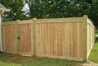 Wood Fence Cap For Sports Fields Peiranos Fences The Benefits Of within dimensions 1024 X 768