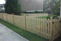 Wood Fences Keystone Fence Company Inc with regard to size 1030 X 773