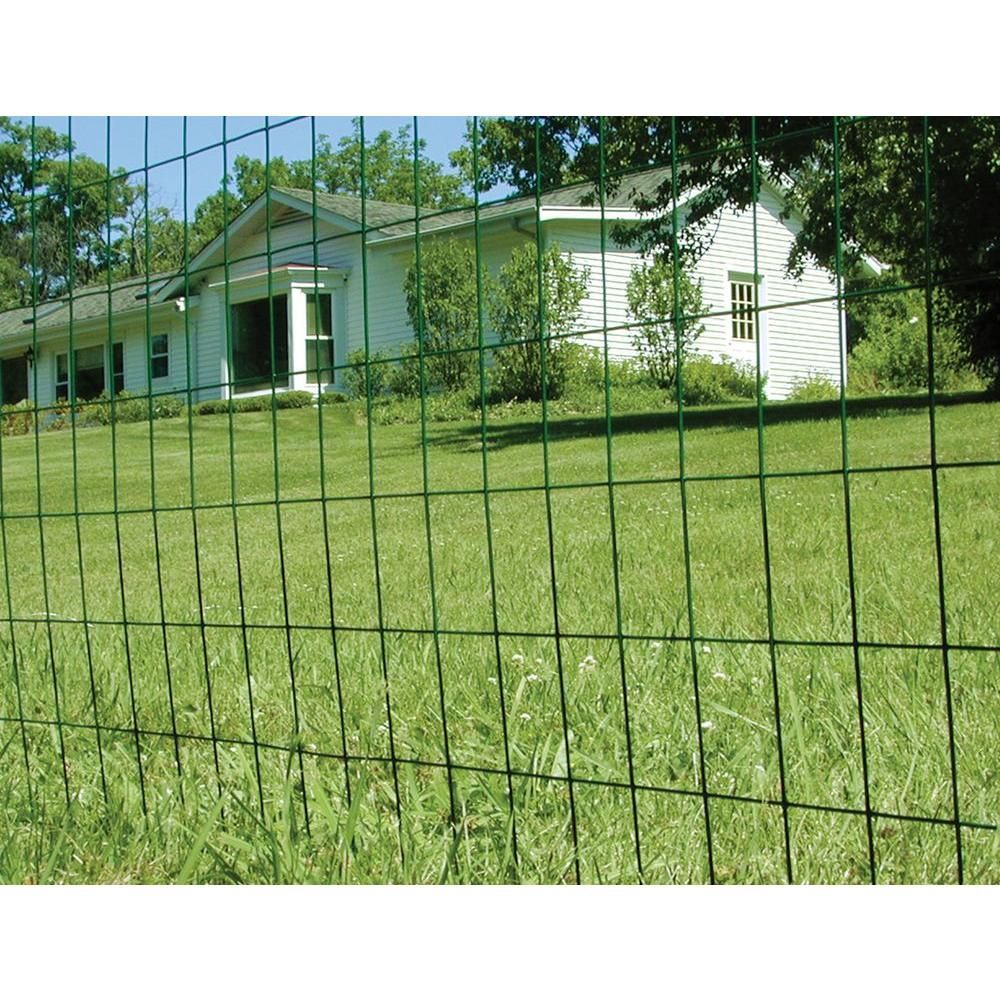 12 Gauge Vinyl Coated Welded Wire Fencing • Fence Ideas Site