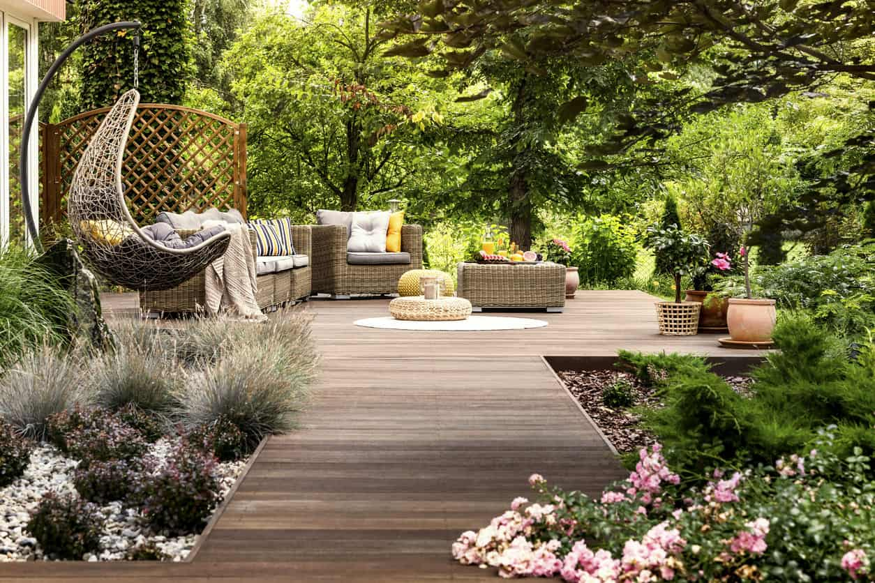 101 Backyard Landscaping Ideas For Your Home Photos in dimensions 1254 X 836