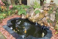 20 Koi Pond Ideas To Create A Unique Garden Great Gardens for proportions 800 X 1024