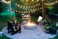 27 Best Backyard Lighting Ideas And Designs For 2019 with regard to proportions 1000 X 1502