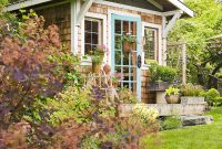 30 Garden Shed Ideas To Copy for measurements 1080 X 1080