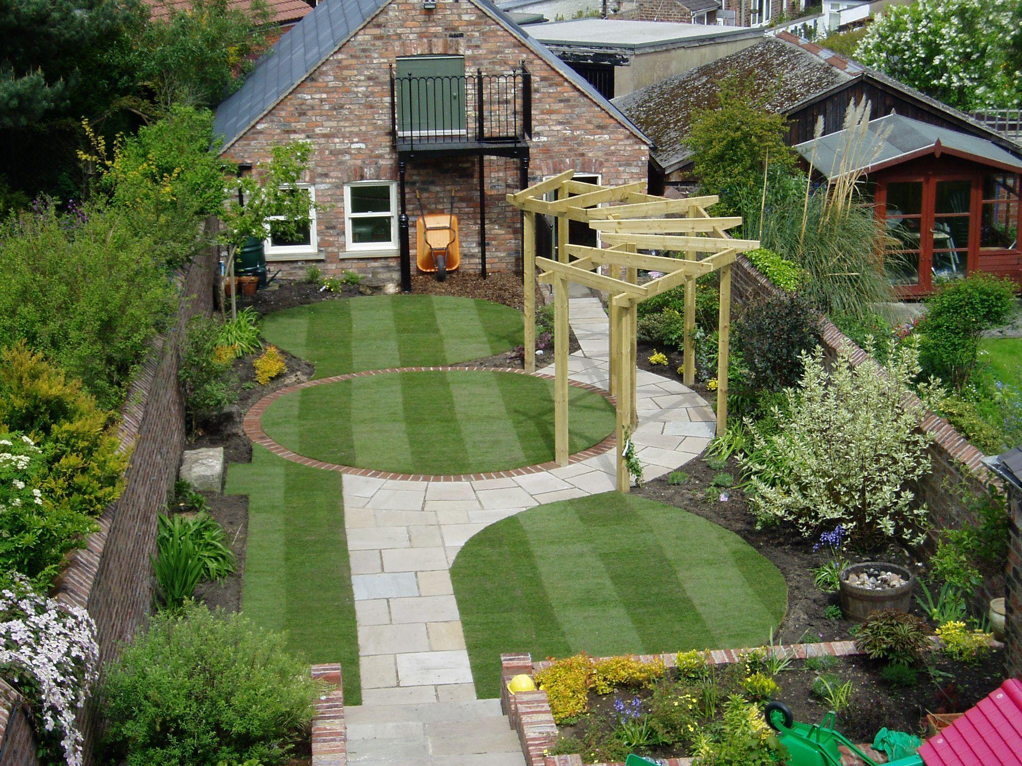 50 Modern Garden Design Ideas To Try In 2017 Gardening throughout size 2048 X 1536