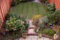 52 Small Backyard Garden Landscaping Ideas Fantasy Garden regarding size 1024 X 1461