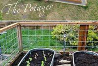 62 Affordable Backyard Vegetable Garden Designs Ideas pertaining to sizing 703 X 1230