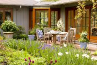 7 Landscaping Ideas For Beginners Better Homes Gardens in size 1708 X 1280