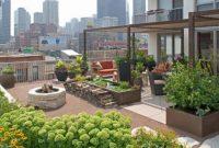 City Garden Design Ideas Diy Raised Gardening Vegetables Small Backyard Landscaping Decor 2018 regarding dimensions 1280 X 720