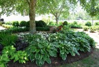 Landscaping Ideas For Small Slopes Full Shade Garden Ideas with sizing 3648 X 2736
