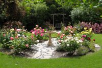 Simple Design Ideas Rose Garden Plans My Garden Rose throughout proportions 4000 X 3000