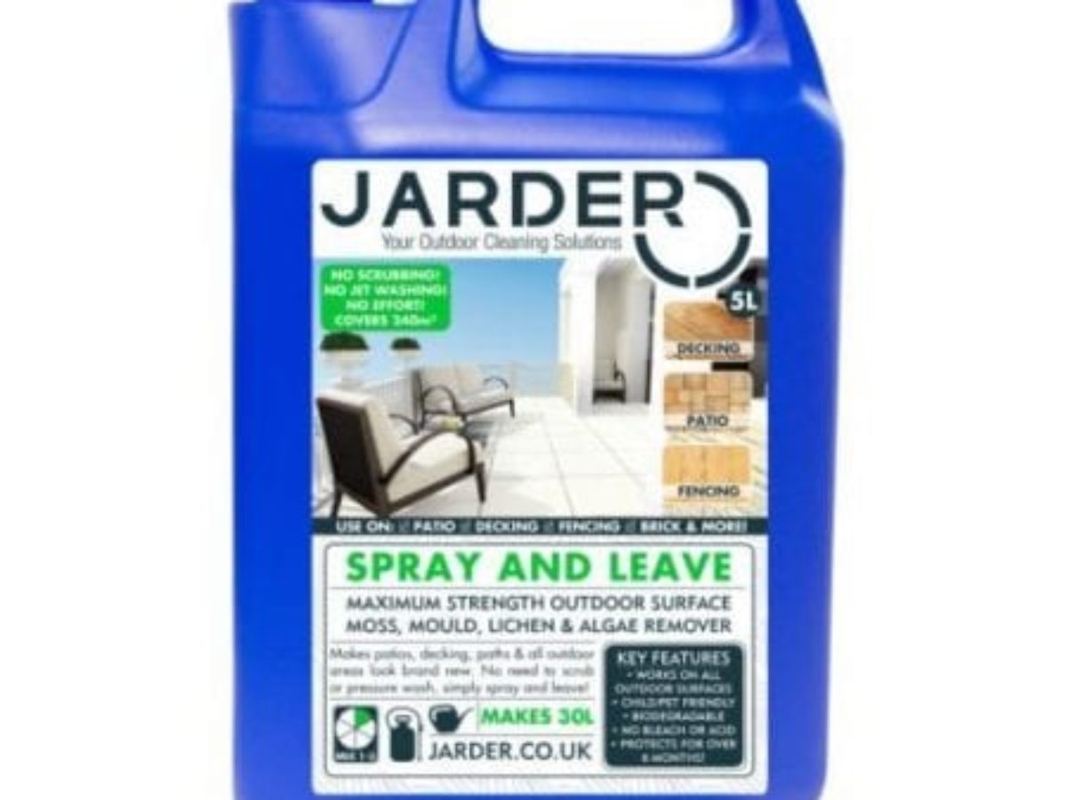 10 Best Patio Cleaner Reviews The Top Rated Models In 2020 pertaining to dimensions 1200 X 900