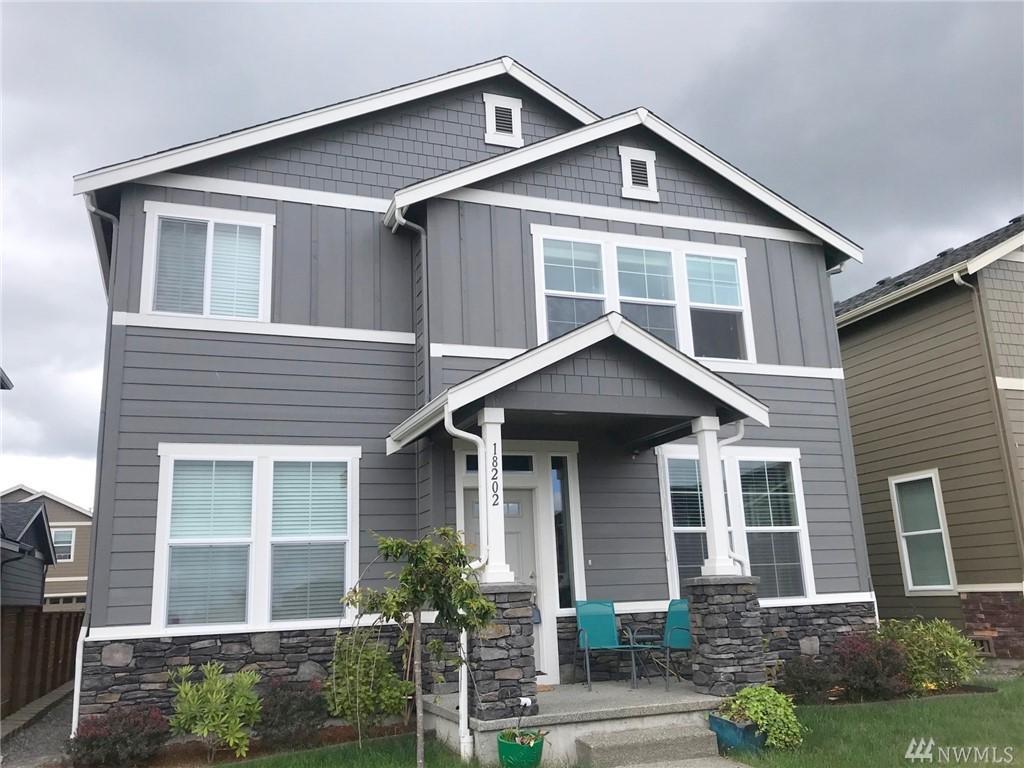 18202 Village Pkwy East Bonney Lake Wa 98391 1337486 Keller Williams Shook Home Group regarding proportions 1024 X 768
