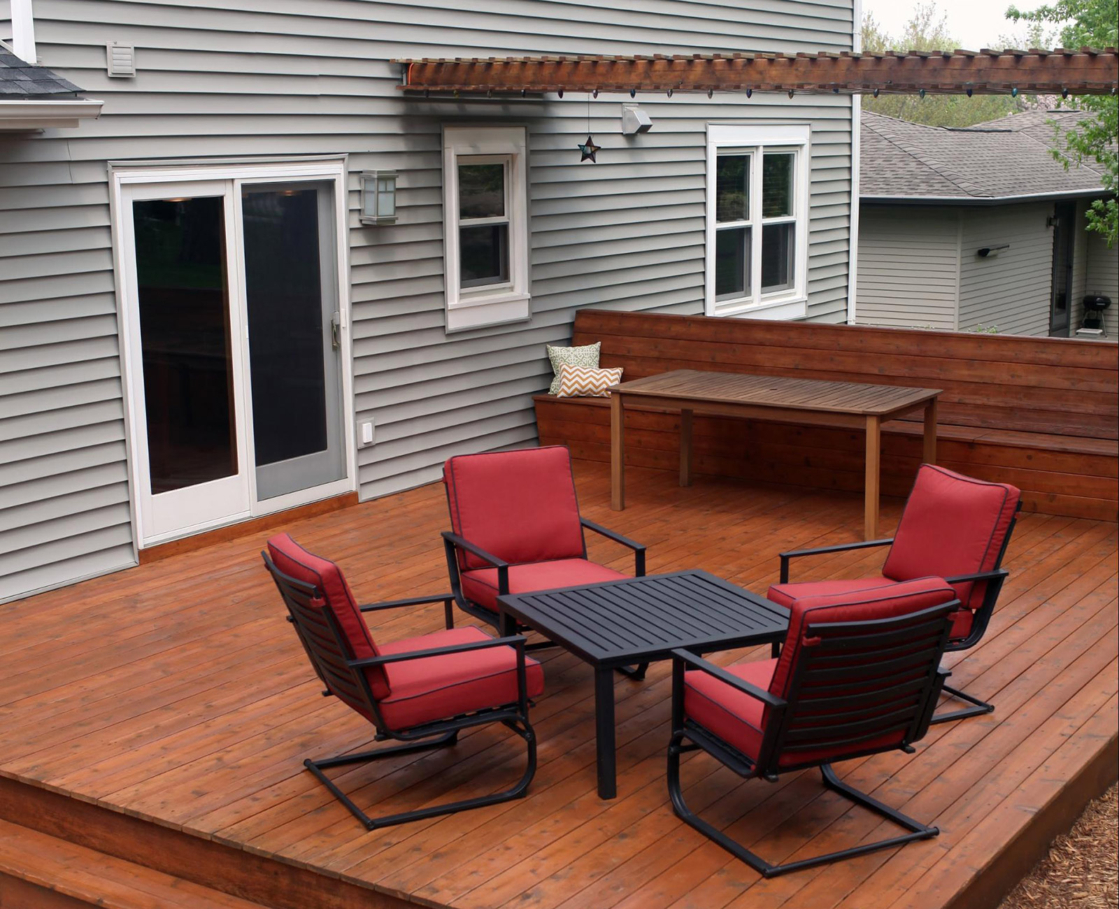 5 Things To Look Before Buying Outdoor Furniture Covers for sizing 1600 X 1300