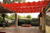 9 Clever Diy Ways To Create Backyard Shade Backyard Shade with regard to measurements 1333 X 1000