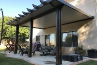 Aluminum Patio Covers Lake Elsinore Alumacovers Aluminum throughout size 4032 X 3024